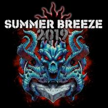 SUMMER BREEZE 2019 - Festivalticket