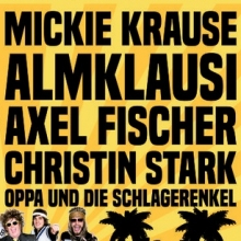 Bild: Summer Schlager Party