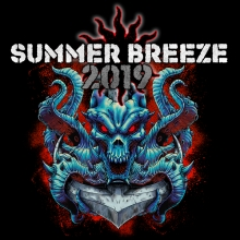 SUMMER BREEZE 2019 - Festivalticket in Dinkelsbühl, 14.08.2019 - Tickets -