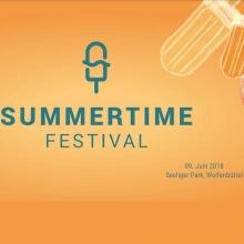 Summertime Festival 2018 - www.summertimefestival.de in Wolfenbüttel, 09.06.2018 - Tickets -