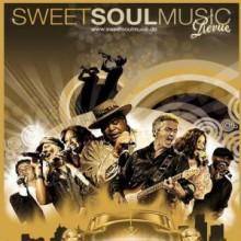 Sweet Soul Music Revue - 10 Years Anniversary Tour in Weinheim, 22.06.2019 - Tickets -