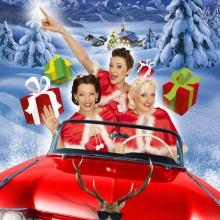 Swingin' Santa - Die verrückt-traditionell-besinnlich-musikalische Weihnachtscomedy