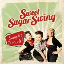 "26. Festival der Kleinkunst: Sweet Sugar Swing - ""Swingin Christmas Show"""