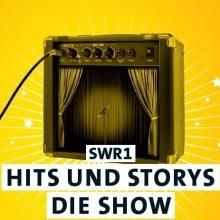 SWR1 Hits und Storys - Die Show - Die wunderbaren Geschichten der Popmusik live in Wissen, 18.02.2018 - Tickets -