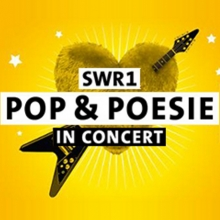 SWR1 POP & POESIE in concert in Teningen, 09.11.2019 - Tickets -