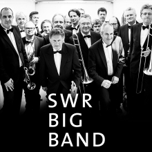 96b0124bc326e8 SWR Big Band - 24.01. Aalen