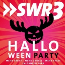 SWR3 Halloweenparty