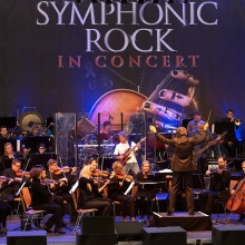 Symphonic Rock in Concert - Vol. 2