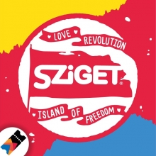 3 Tages Ticket - Sziget 2019 - 3 Day Ticket