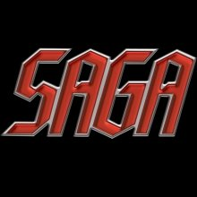 SAGA - Out of the Shadows - World Tour 2020