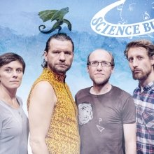 Bild: Science Busters