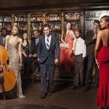 Bild: Scott Bradlee´s Postmodern Jukebox