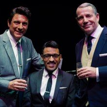 Bild: Sinatra and Friends