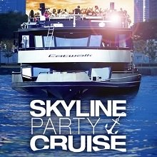 Bild: Skyline Party Cruise