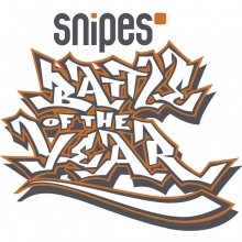 Bild: Snipes -  Battle of the Year