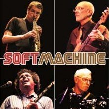 Bild: Soft Machine