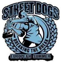 Bild: STREET DOGS - + special guest