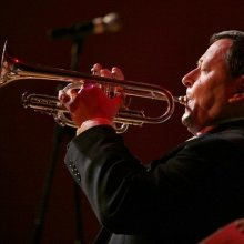Bild: Swinging Christmas - Jazzkonzert