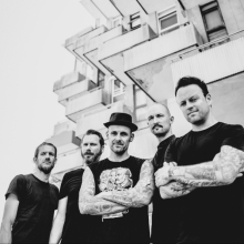 Donots in Alzey, 27.07.2018 - Tickets -