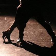 Tango Argentino am Bosporus - Theater am Mühlenrain