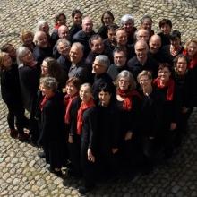 Tangomesse - Martin Palmeri: Misa a Buenos Aires/ Weihnachtliche Werke von G. F. Händel und Albrecht Haaf