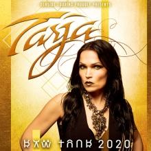 TARJA - RAW TOUR 2021