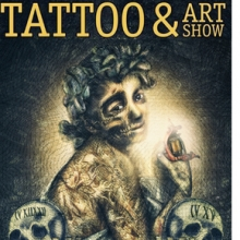 Tattoo & Art Show Offenburg