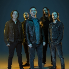 TesseracT - Supports: Jinjer & The Hirsch Effekt