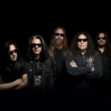 Bild: TESTAMENT - Special Guests: ANNIHILATOR & DEATH ANGEL