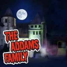 The Addams Family - Burgfestspiele Jagsthausen