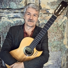 The art of Brazilguitar - Martin Müller