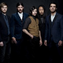 Bild: The Avett Brothers
