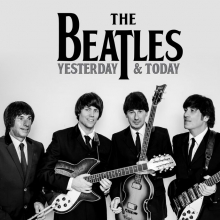 Bild: The Beatles Yesterday & Today