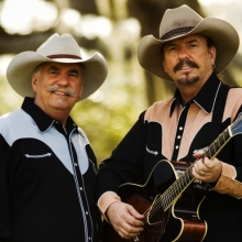 Bild: The Bellamy Brothers