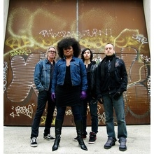 Bild: The Bellrays