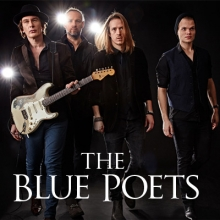 Bild: The Blue Poets