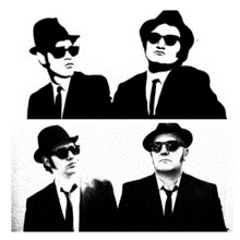 Bild: The Blues Brothers - Compilation Show