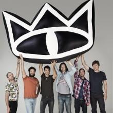 THE CAT EMPIRE - Tour 2015