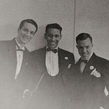 The David Hermlin Trio