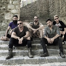 Bild: THE DILLINGER ESCAPE PLAN - Special Guests: WARSAWWASRAW / GOD MOTHER