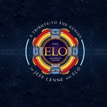 The ELO Show - UK tribute to the music and genius of Jeff Lynne and ELO
