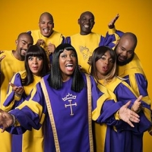 Bild: The Glory Gospel Singers