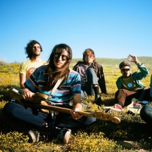 Bild: The Growlers