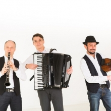 Bild: The Klezmer Tunes