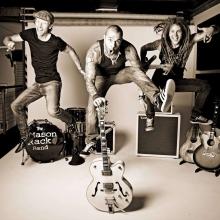 The Mason Rack Band