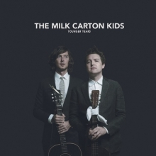 Bild: The Milk Carton Kids