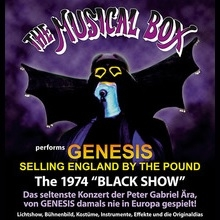 Bild: The Musical Box performs Genesis