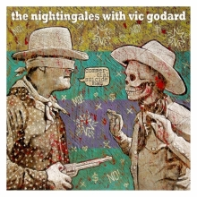 Bild: The Nightingales