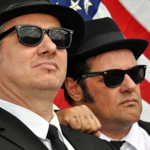 Bild: The Original Blues Brothers Double Show