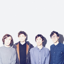 Bild: The Pains Of Being Pure at Heart